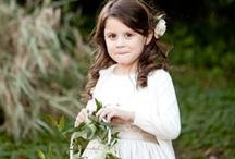 Παρανυφάκια / My lavender themed wedding