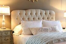 Κρεβατοκάμαρα / H ζεστή φωλιά μας...