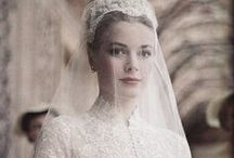 Vintage Brides and Royal Weddings / For inspiration...