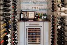 Cellars, Storage & Gadgets / What you'll find here: Inspiration for creating your dream wine cellar. DIY wine rack & glassware storage solutions. Trinkets, baubles & gadgets for wine lovers.