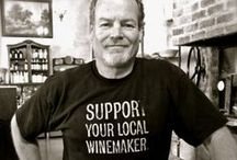 Growers & Vintners / Lodi's vineyards and wineries are overseen by more than 750 passionate growers and vintners, many of them from 4th- and 5th-generation farming families.  / by Lodi Wine