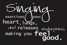 Sing For Your Heart