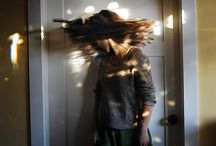 Photography / Writing with light / by Carly Weaver