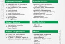 Mitrasoft Solutions / IT solutions, products, and services that PT. Mitrasoft Infonet provides and delivers