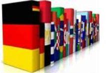 Półka poligloty - NIEMIECKI / Książki naprawdę warte przeczytania