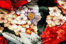 Russian Silk Shawls / Russian Silk Shawls from russian-shawls.com