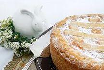 Bio Ricette per Pasqua / Tante idee originali per piatti gustosi e appetitosi da inserire nel vostro menu di Pasqua!