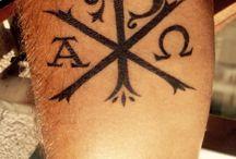 Tattoveringsinspirasjon / Tatoveringer jeg vil ha