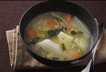 Spécial Soupes