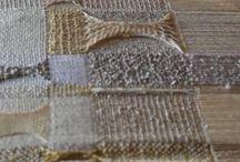 Threads & Textures