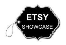 ETSY SHOP / Tienda de Etsy de Nuria Parrado