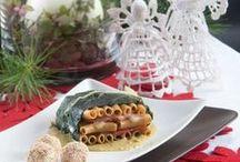 Bio Ricette per Natale / Ricette dolci e salate con i nostri prodotti, per un Natale naturalmente Bio!