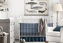 Rooms I Love - Nursery / Congratulations on your new baby!!  It's time to makeover a room into a nursery!