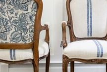 Beautiful Chairs / Love letters from a chair hoader.