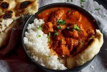 Indian/Asian / Food, Food, Glorious Food