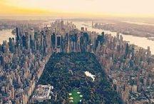 New York City / by seenbysharkey