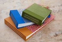 Photo Albums by The Eloise Bindery