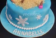 cakes, slices, cookies and jellys / Yummy slices and cakes etc.