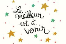 Les citations inspirantes / citations, inspiration