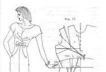 Strihy / O konštrukcii a modelovaní