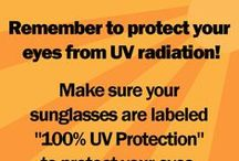 UV Safety Month