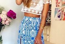 OUTFIT > summer