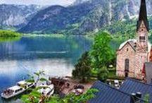 Austria / Tutti i viaggi in Austria - Raccontati con Giruland la community dei viaggiatori per scoprire, raccontare e condividere le emozioni - Il tuo Diario di Viaggio