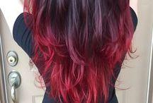 BEAUTY > hair style