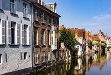 Belgio - Belgium / Tutti i viaggi in Belgio - Raccontati con Giruland la community dei viaggiatori per scoprire, raccontare e condividere le emozioni - Il tuo Diario di Viaggio
