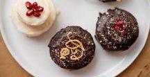 Receitas Doces / Board de receitas de doces e comidas açucaradas!