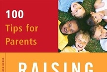 Junior High Community Recommended Reading for Parents