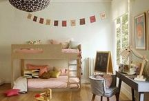 Kids room / Cool ideas...