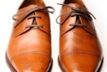 Men's Shoes to Choose