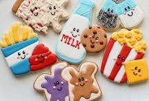 Cookies / by Anne Marie Milne