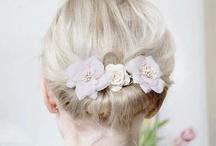 Lovely Hair / Tolle Frisuren zum Nachstylen! / by FASHION ID