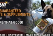 Diggin Your Dog Products / 100% American Made Products for your dogs.