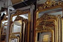 Fabulous Mirrors...