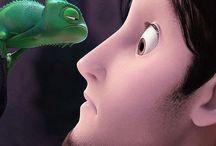 Gotta love Disney & Dreamworks
