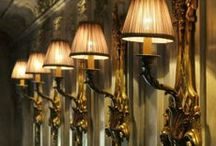 Fabulous Sconces...