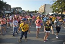 Hornet Traditions / by Emporia State University