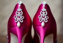 The Crystal Slipper...