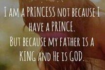Princess...