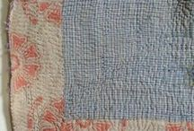 Antique & Vintage Textiles