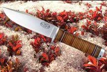 NL serija noževa / Ekskluzivna serija ručno radjenih Fallkniven noževa