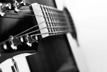 Music makes the world go round...
