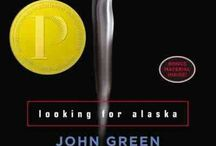 Looking for Alaska.