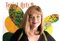 Terry In the Studio / Terry McFeely on Terial Arts How To Videos