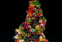 Creative Christmas Trees