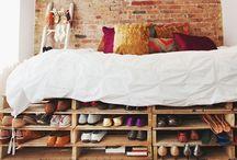 HOME / Idée pratique pour chez soi !