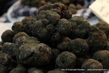 NeroNorcia / Mostra Mercato del Tartufo Nero di Norcia